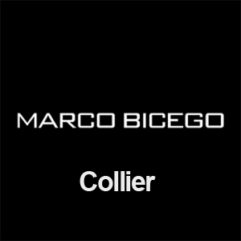 MarcoBicego collier